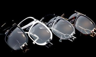 CAZAL Vintage Sunglass Collection 2008