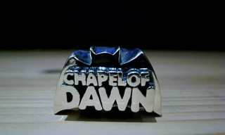 Chapel Of Dawn x Crazy Pig Rings