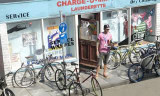 Charge Bikes @ Euro Bike 2008