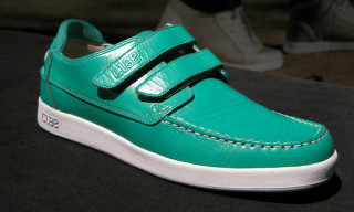 BBB – Clae Footwear Fall 2008 Preview