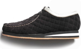 Clarks Wallabee Akasha Limited Edition