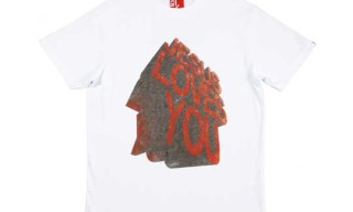"CLOT ""Jesus Loves You"" T-Shirt"