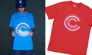 "CLOT S/S 2008 ""Rainbow C"" T-Shirts"