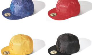 CLOT Royale x New Era Cap Series