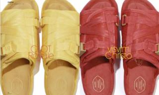 Adidas x Upper Playground Collection