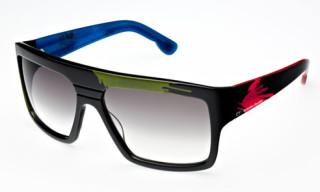 Colab Season 2 Sunglasses | Genevieve Gauckler & Josh Petherick