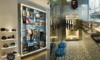 Exclusive First Look: The All New Colette Store Paris