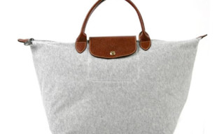 Colette x Gap x Longchamp Pliage Bag
