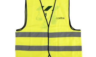 Colette x Gap Safety Jacket