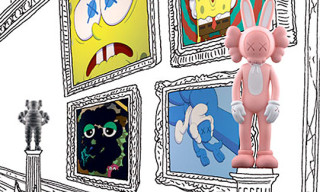 Consumed – New Looks: Kaws
