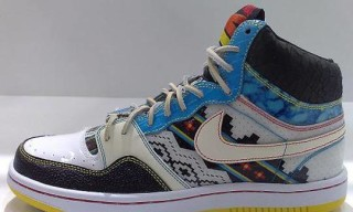 "Nike Court Force Lo ""St. Valentine"""