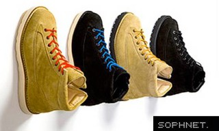 Danner x Sophnet 10th Anniversary Boots