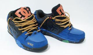 DC Shoes x Goliath x Sprint2