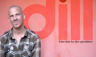 Don Pendleton Interviews Jason Dill