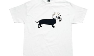UNIV Presents The Dog Charger Tee