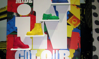 "BBB – Dr. Marten ""Made in Colour"" Collection"