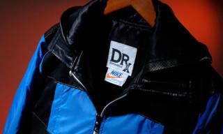 Dr. Romanelli Vs. Nike Sportswear