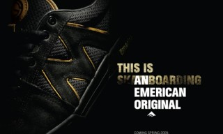 This is An Emerican Original | Emerica OG 1