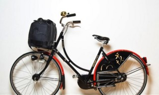 Evisu x Grand 1888 Bicycle