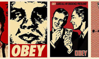 Shepard Fairey To Mount First Solo Museum Exhibition at ICA Boston