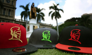 Fitted Hawaii Kamehamehas New Era