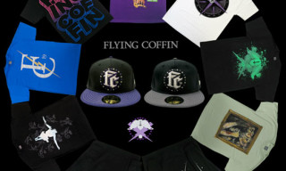Flying Coffin Fall 2008 Collection