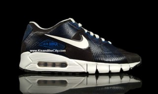 Nike Flywire Air Max 90