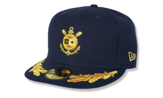 "Fourstar ""Anchor"" New Era"