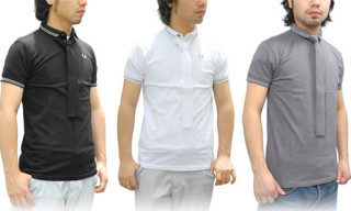 Fred Perry F/W '08 Polos