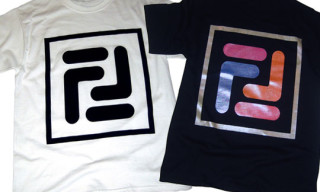 "Fruition ""FF"" T-Shirts"