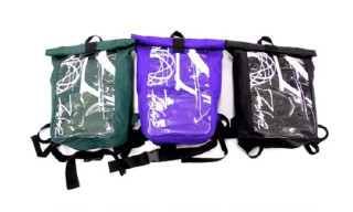 Futura Laboratories Marker & Painting Messenger Bags