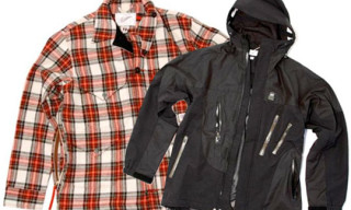 Garbstore Fall/Winter 2008 Collection Released