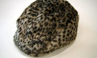 Goodenough Hunting Creatures Fur Hat