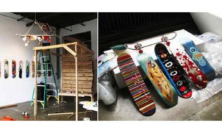 Good Wood: The Art Of Skateboards