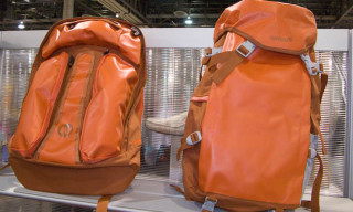 Project – Gravis Luggage Preview for Spring 2009