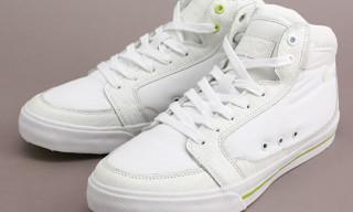 The Hundreds x Gravis Hi-Cut Blackbox Sneakers