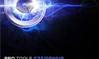 GZA – Pro Tools