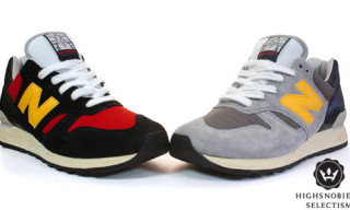 Sports Zone x Onitsuka Tiger Fabre BL-L Collection