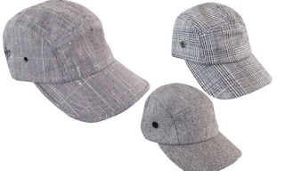 Homeroom 5-Panel Caps