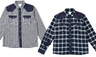 Honeyee Store Update – Levi's Fenim Shirts & Head Porter Accessories