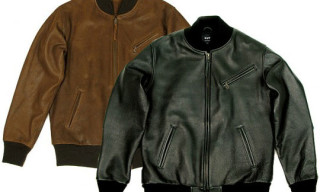 Huf Fall 2008 Outerwear Collection