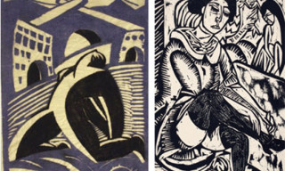 Impassioned Images: German Expressionist Prints at the Francis Lehman Loeb Art Center
