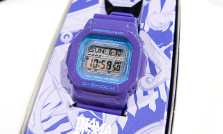 Magic – In4mation G-Shock Preview