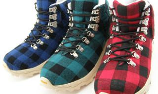 Itazura Trekking Boots
