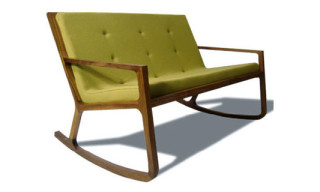 James Design Double Rocker