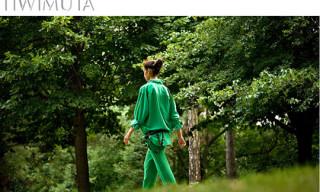 Andre Walker's Tiwimuta Magazine