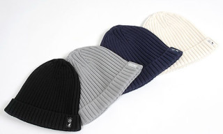 Fragment Design x Kangol Organnic Cotton Pull-On
