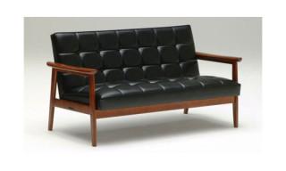 Karimoku K Two-Seater