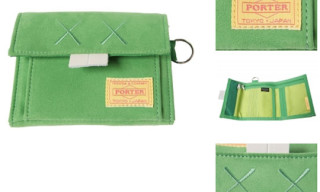 Original Fake x Porter Wallet