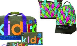 Kidrobot Holiday 2008 Bag Collection